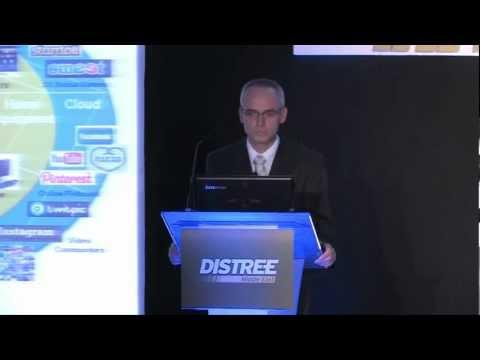 DISTREE Middle East 2012 GfK Keynote Presentation
