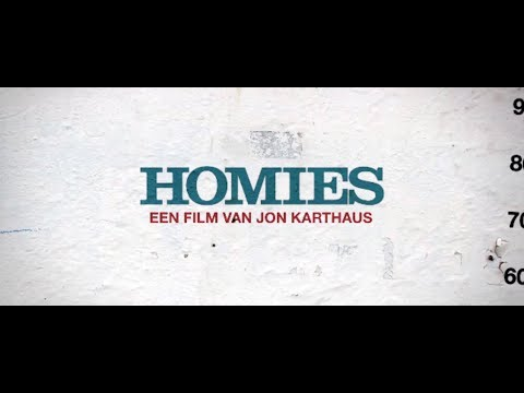 Homies  Officiële