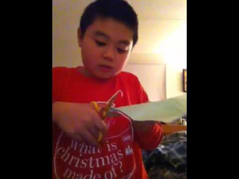 How to make a paper beyblade stadium