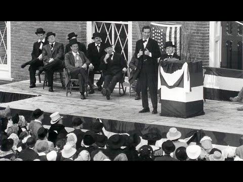 Lincoln-Douglas Debate: The Question of Slavery