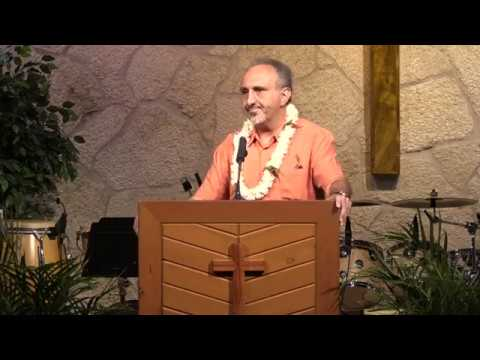 Special Update, Romans 8:18-21 – October 7th, 2018