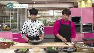 최고의 요리 비결 - 신효섭의 병어조림과 연근무침_#0…