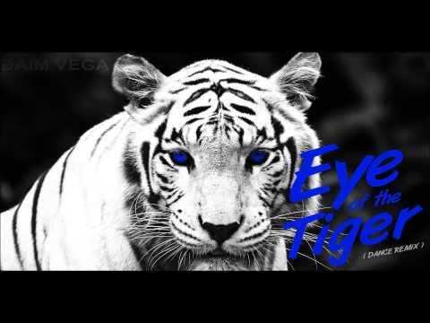 Survivor - Eye Of The Tiger ( Daim Vega Dance Remix ) Free Mp3 @ Facebook Like & Download!