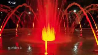 Brugherio inaugura Piazza Roma e fontana