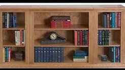 Bookcases - Bookcases With Glass Doors | Modern Decor Collection Of Interior Design