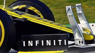 Судный тестовый день Формулы 1
