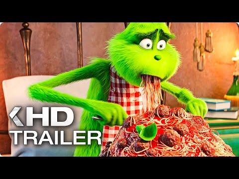 Der Grinch 2021 Ganzer Film Deutsch
