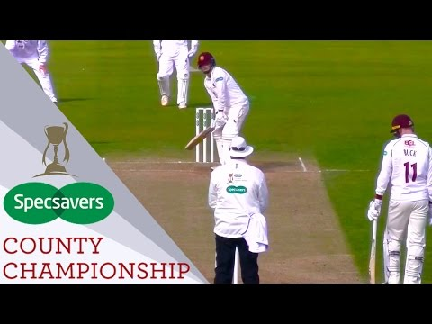 Full Highlights: Derbyshire vs Northamptonshire - Specsavers County Championship
