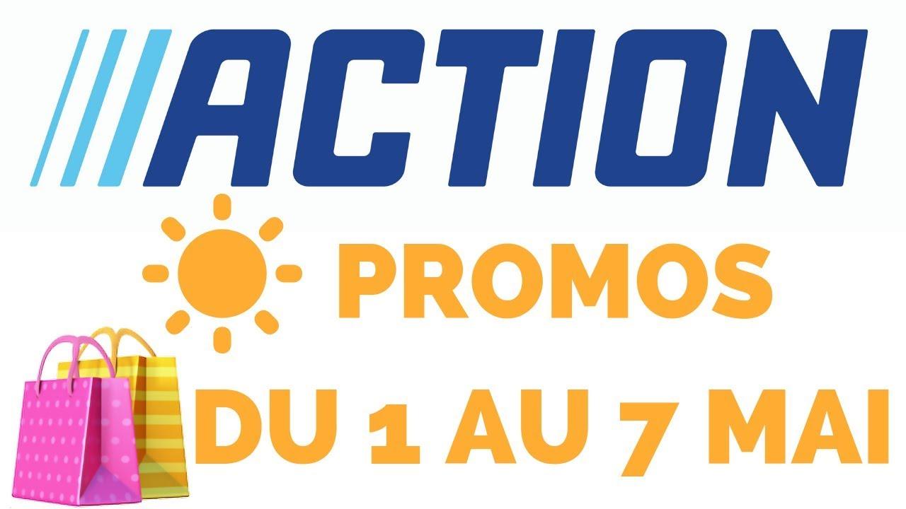 aa4654c2773c2 ACTION PROMOS DU 1 AU 7 MAI 2019 NOUVEAUTÉS PROSPECTUS ÉTÉ JARDIN MAISON  VETEMENTS.