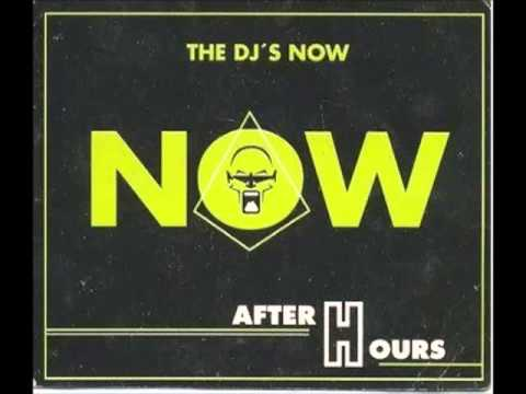 NOW AFTER HOURS (TRIBUTO)