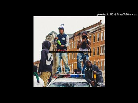King Los - Dope dealer  - ft Wiz Khalifa (prod by Joliver & 4point0 & Dcember Moon)