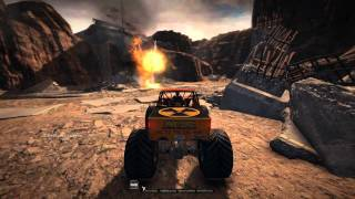 Duke Nukem Forever - Gameplay (PC)