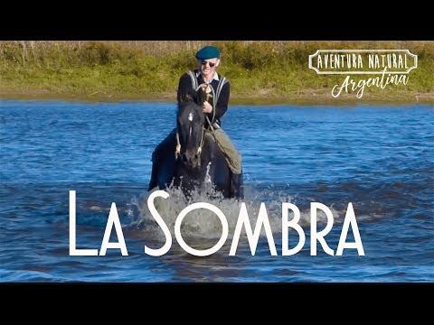 RIO SAMBOROMBON - LA SOMBRA - FERRARI #03