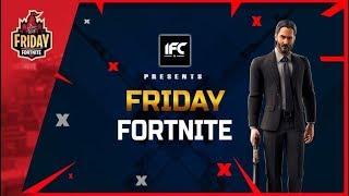 Fortnite India  | Friday Fortnite | Duo vs Squad Tournament (1 min Delay)