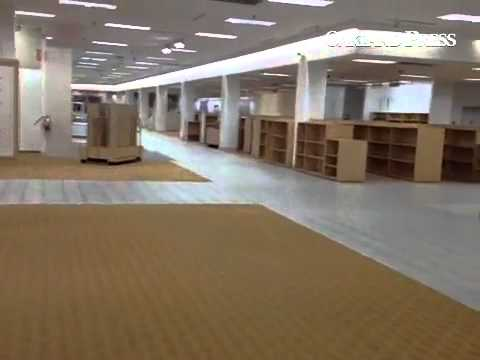 The End Of Sears Summit Place Mall Closed For Good Dec 7
