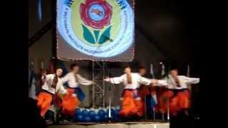 mon sejour en ukraine avec ma femme,quand les ukrainiens danse souvenir inoubliable....