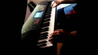 Die Fischer von San Juan - Keyboard Cover Casio WK-1200