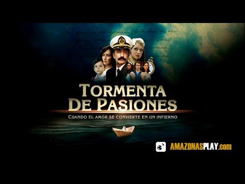 Tormenta de Pasiones | 2º Temporada - Solo en AmazonasPLAY.com