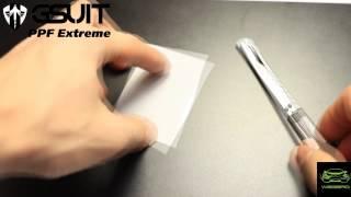 Gsuit Extreme PPF.Обзор,тест,сравнение.