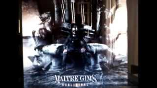 Maitre Gims feat Dry-one shot