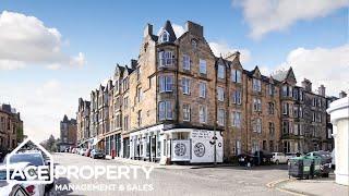 2/6 Roseneath Terrace, Edinburgh