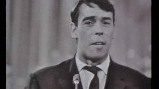 Jacques Brel La Valse A Mille Temps 1961