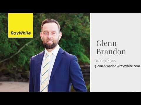 Glenn Brandon August 2017 Market Update
