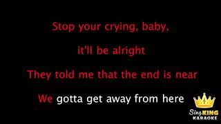 Harry Styles Sign Of The Times Karaoke Version