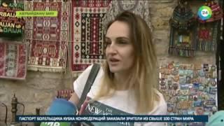 видео Отдых на море в Азербайджане: отзывы. Туры на Каспийское море