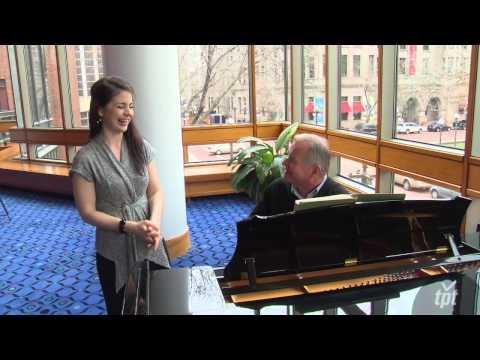 Minnesota Opera's Resident Artist Program