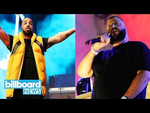 DJ Khaled Gets Booed, Drake's Appearance During Metro Boomin's Set Was Turnt at EDC | Billboard News