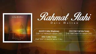 Dato Hattan - Rahmat Ilahi [Official Lyrics Video]