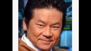 28日に大腸がんのため54歳で死去した俳優の今井雅之さんの通夜が2...