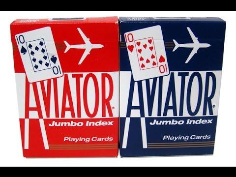 Обзор фокусных карт Aviator Jumbo Index