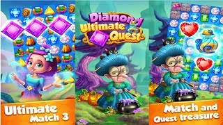 Diamond Ultimate Quest