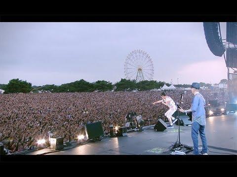 サザンオールスターズ - 希望の轍 「ROCK IN JAPAN FESTIVAL 2018」