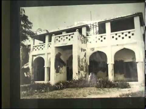 Twendeporini old town Mombasa lamu festival (part3)