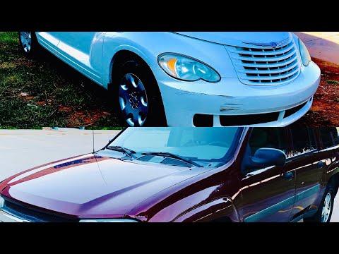Quick Flip PT Cruiser And Trailblazer Profit Or Loss