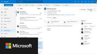 Microsoft Teams innovations designed for hybrid work screenshot 5