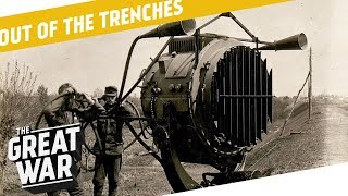 Electricity - Wright Brothers - Hip Firing MGs I OUT OF THE TRENCHES