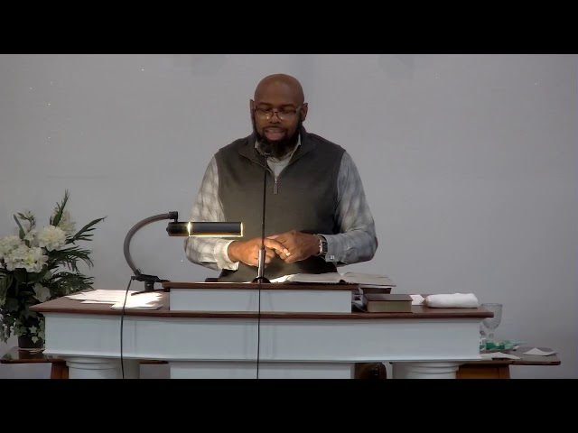 04-14-2021 - Hour Of Power Bible Study with Pastor Kevin T. Daniels, Sr.