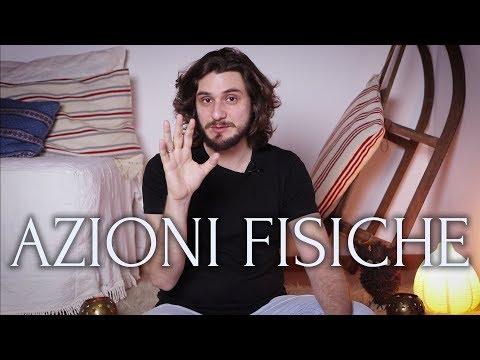 36 итальянских глаголов для физического воздействия | итальянские глаголы | итальянский язык