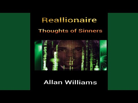 Allan Williams Be Crankin