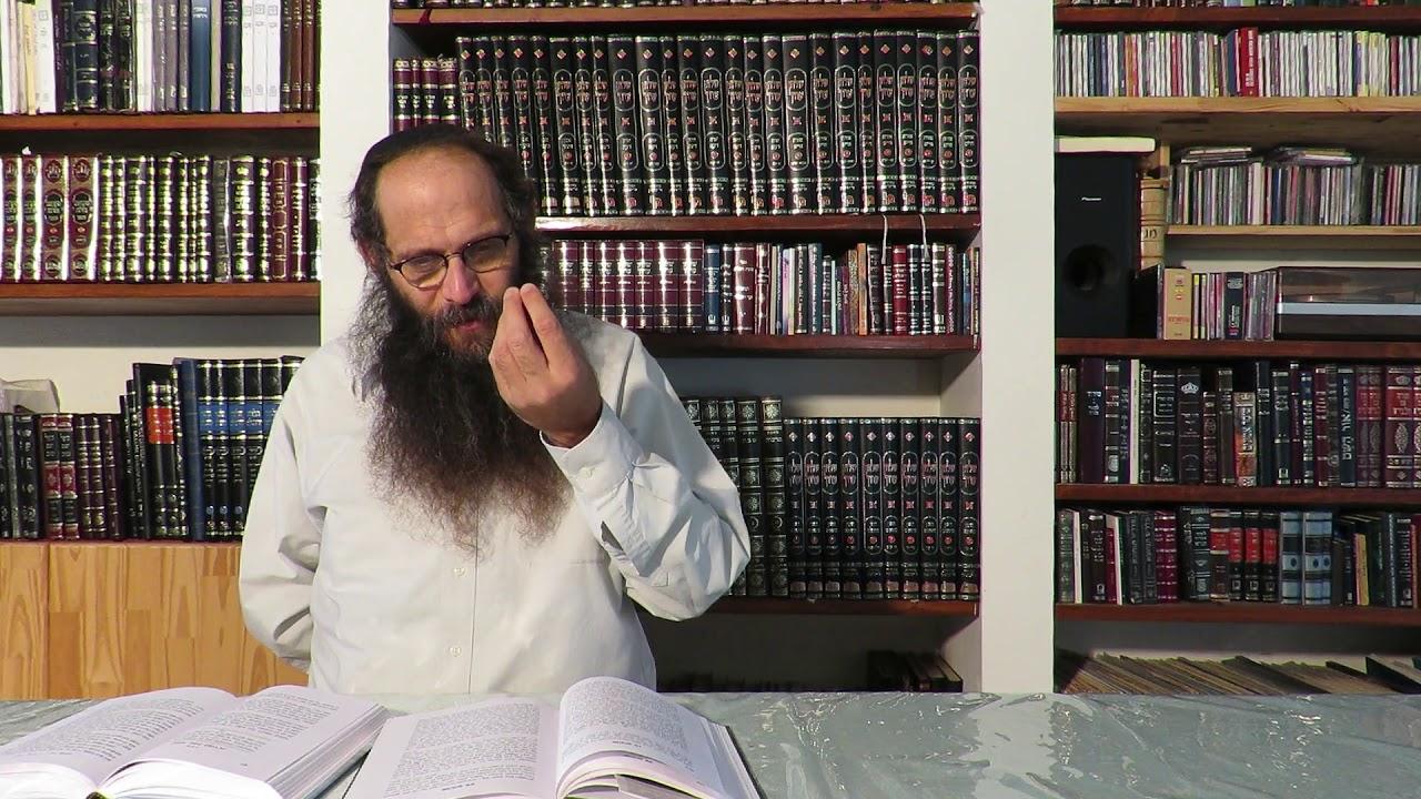 הרב נתן אופנר - מסילת ישרים (74)