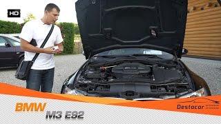 BMW M3 E92 на продажу