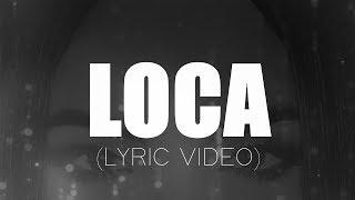 Martha Heredia - Loca [Lyric Video]