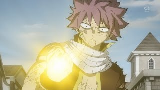 Fairy Tail English Dub Episodes 229 through 238 Release Date