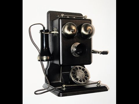 Image result for old telephone