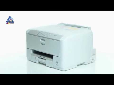 Epson WorkForce Pro WP-4023 Printer Drivers Download Free