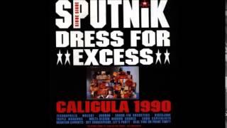 Boom Boom Satellite - Dress For Excess - Sigue Sigue Sputnik Resimi